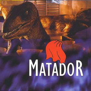 Matador paint and animation software
